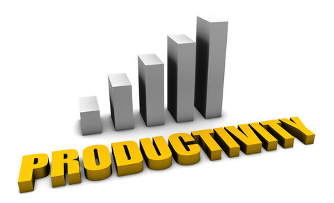 productivity-projections